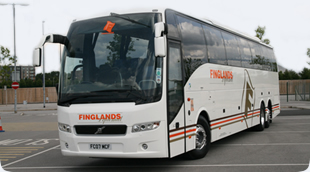 Finglands coach
